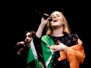 Adele Live Dublin 2016 - Marla Geesing